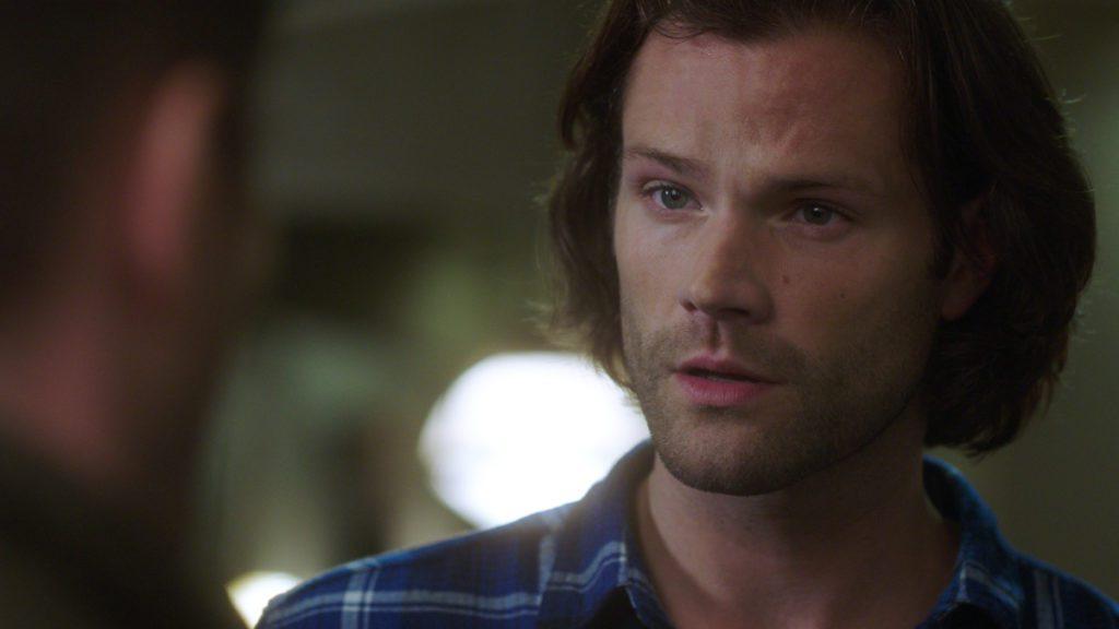 Sam Winchester - Jared Padalecki - Supernatural - Last Call
