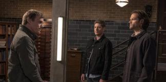 Adam, Dean, Sam - Jake Abel, Jensen Ackles, Jared Padalecki - Supernatural