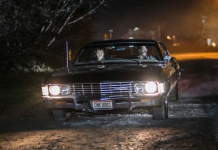 "Supernatural — ""The Heroes' Journey"""