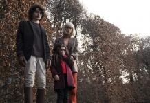 Mackenzie Davis, Finn Wolfhard, Brooklynn Prince - The Turning