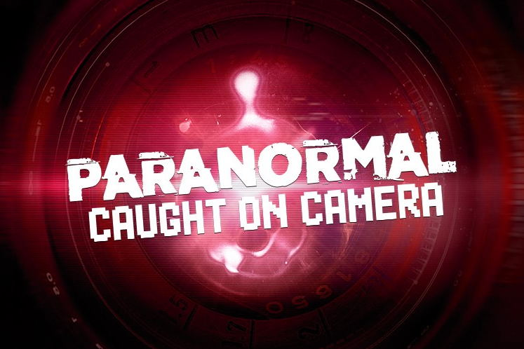 Paranormal Caught on Camera, Travel Channel