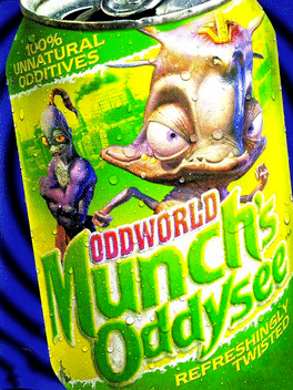 Munch's oddysee review