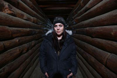 Portals to Hell, Katrina Weidman