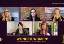 Katrina Weidman, Amy Bruni, Cinda Kaza, Chelsea Laden
