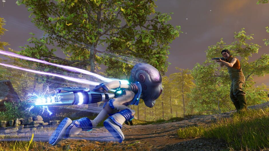 destroy all humans 3 reasons