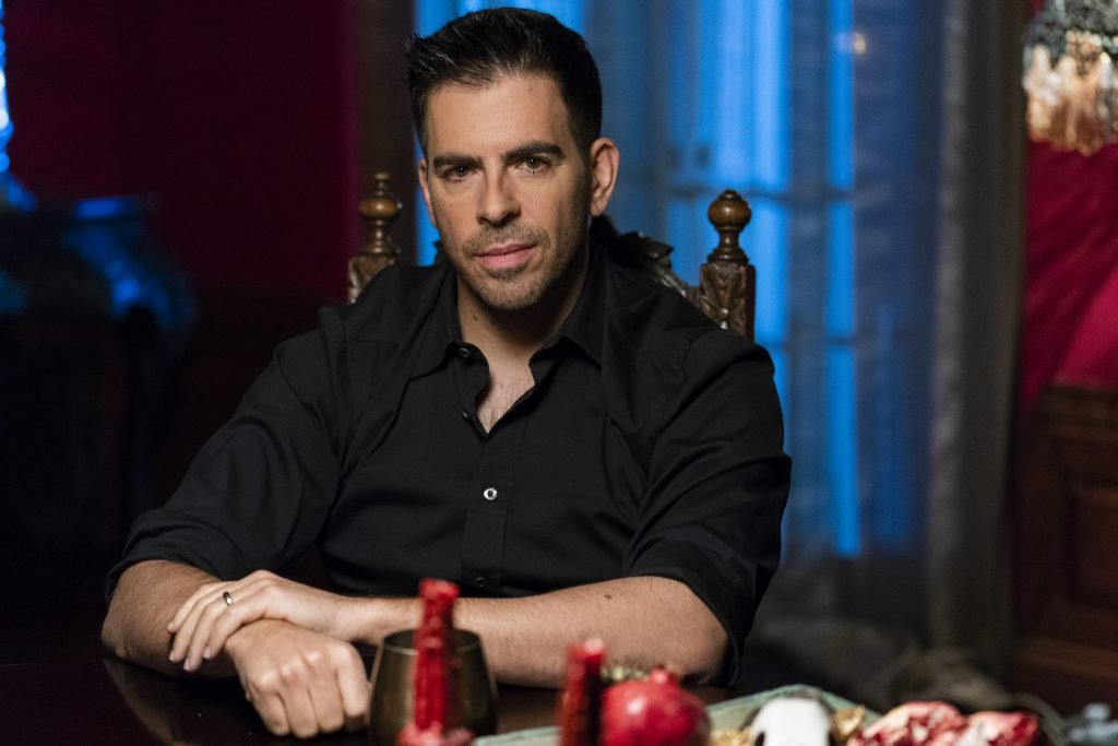 Eli Roth, History of Horror Season 1