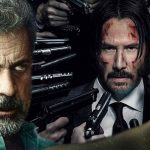 mel gibson to star in john wick adaptation for television, the continental